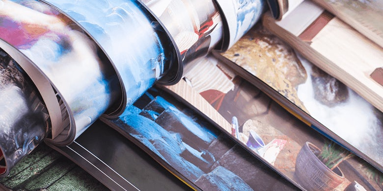 Snep home Image print